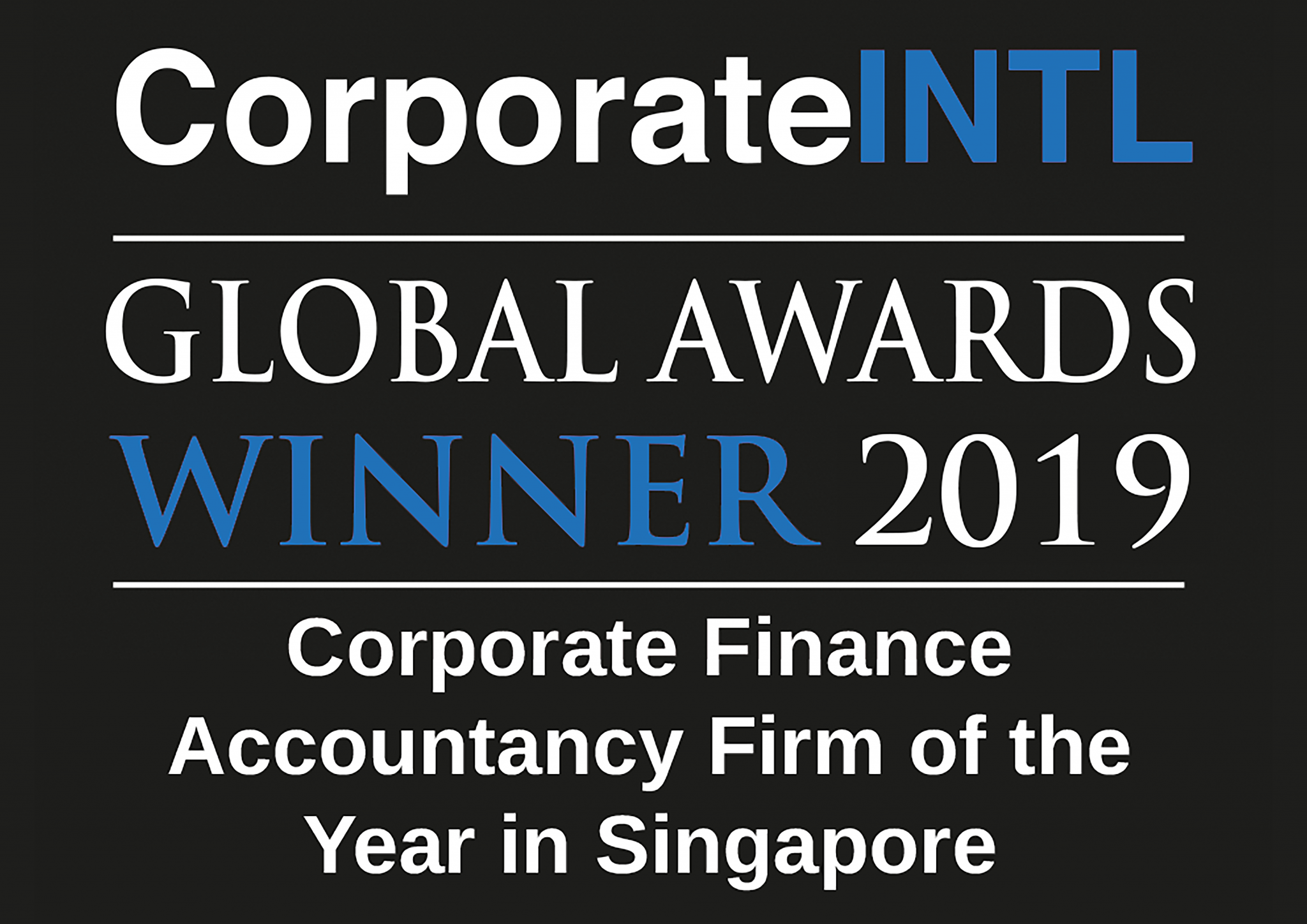 Corporate Finance Accountancy Firm in Singapore