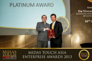 Nexia TS MIDAS Touch Awards 2013_1