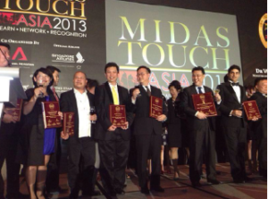 Nexia TS MIDAS Touch Awards 2013_2