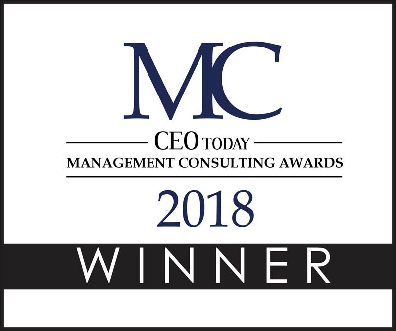 Management Consulting Awards 2018 by The CEO Today Magazine