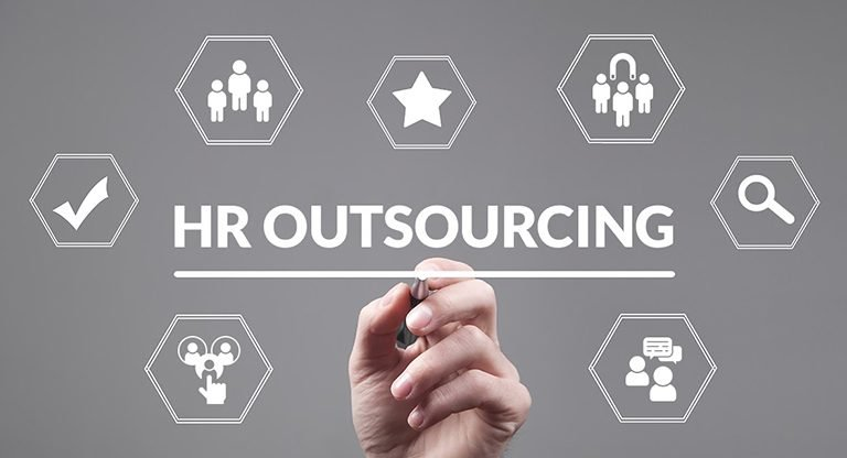 Outsourcing Hr Services in Singapore